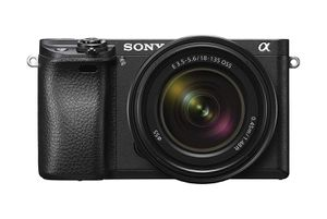Sony A6300 4K Digital Camera for Sale in El Cajon, CA