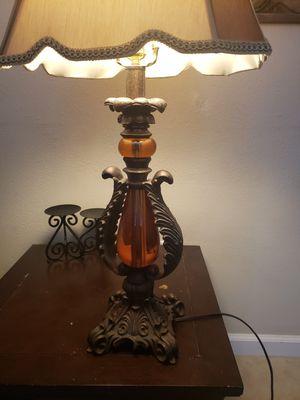 Table Lamp for Sale in Oceanside, CA