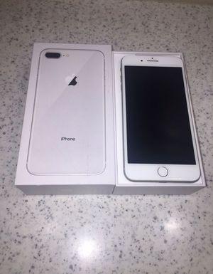 64GB iPhone 8 Plus for Sale in Las Vegas, NV