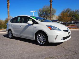 2012 Toyota Prius V for Sale in Las Vegas,  NV