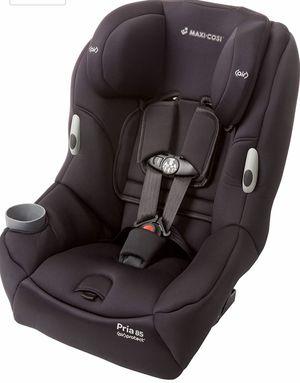 Maxi-Cosi Pria 85 2-in-1 Convertible Car Seat, Devoted Black, One Size for Sale in Pompano Beach, FL