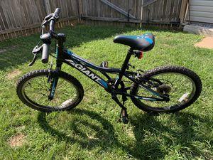 """Giant 20"""" 7 speed Mountain Bike, XTC Model, Aluminum frame for Sale in Middletown, NJ"""