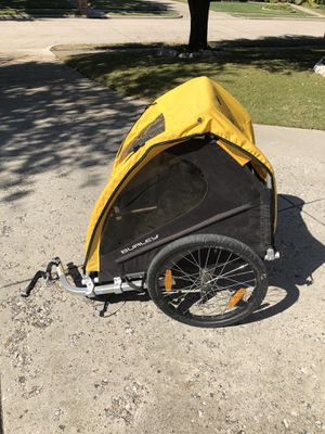 Burley Bee Bike Trailer for Sale in Southlake, TX