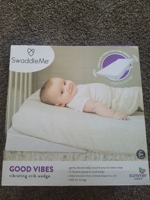 Vibrating Crib Wedge for Sale in Annandale, VA