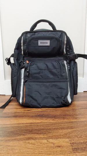 MONO Case Backpack Classic Flyby for Sale in Mill Creek, WA