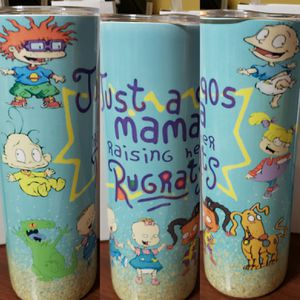 Cups/ tumblers for Sale in Houston, TX