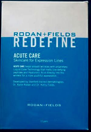 Rodan+ Fields Redefine for Sale in Port Huron, MI