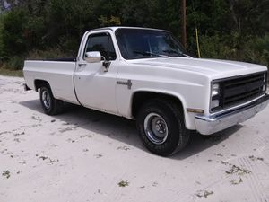 1984 Chevy c10 for Sale in NEW PRT RCHY, FL