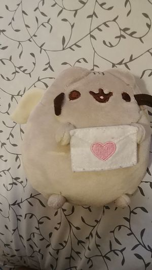 Valentine's Pusheen for Sale in Chicago, IL