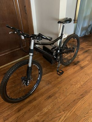 Cannondale rush lefty fork for Sale in Parma, OH