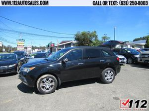 2009 Acura Mdx for Sale in Patchogue, NY