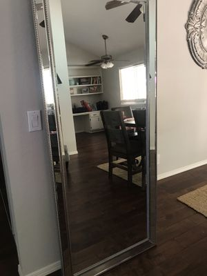 Large Wall Mirror for Sale in San Diego, CA