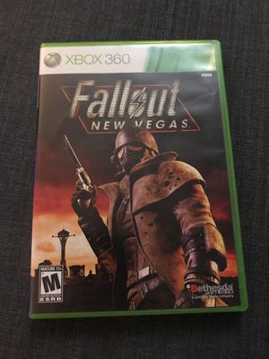 Fallout New Vegas (Xbox 360) for Sale in Lakewood, CO