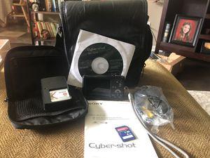 Sony CyberShot DCS-W310 Bundle for Sale in HOFFMAN EST, IL