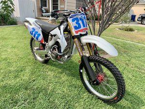 Crf 250r for Sale in Lakewood, CA