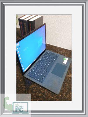 i5 7th generation. Windows 10 pro. powerful Intel Core laptop grade processor lightest Surface Pro yet for Sale in Chandler, AZ