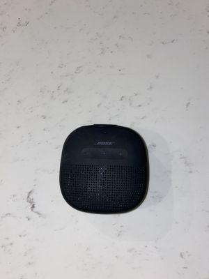 Micro Bose Sound-link Speaker for Sale in Prosper, TX