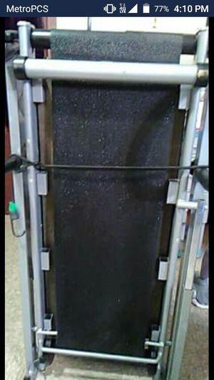 Self push treadmill/ non electric for Sale in Philadelphia, PA