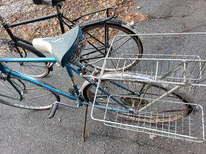 Vintage bicycle schwinn varsity 1967 for Sale in Chelmsford, MA