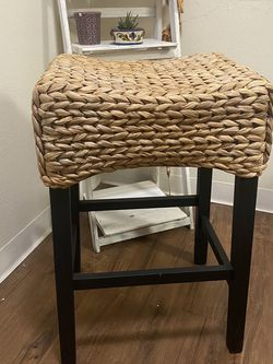 Rattan Barstool for Sale in Rowland Heights,  CA