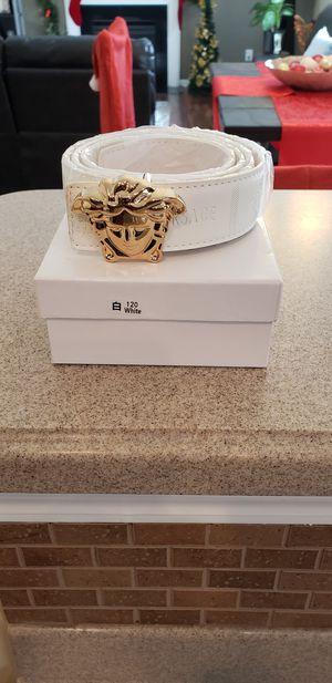 Designer belts for Sale in Creedmoor, NC