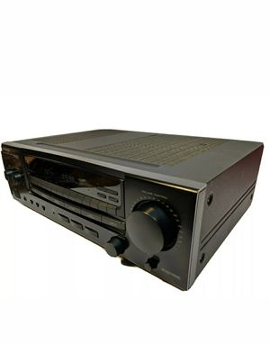 Kenwood Audio Video KR-V5560 AM FM Dolby Pro Logic Stereo Receiver for Sale in West Palm Beach, FL