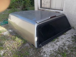 Leonard Camper Shell for Sale in Altamonte Springs, FL