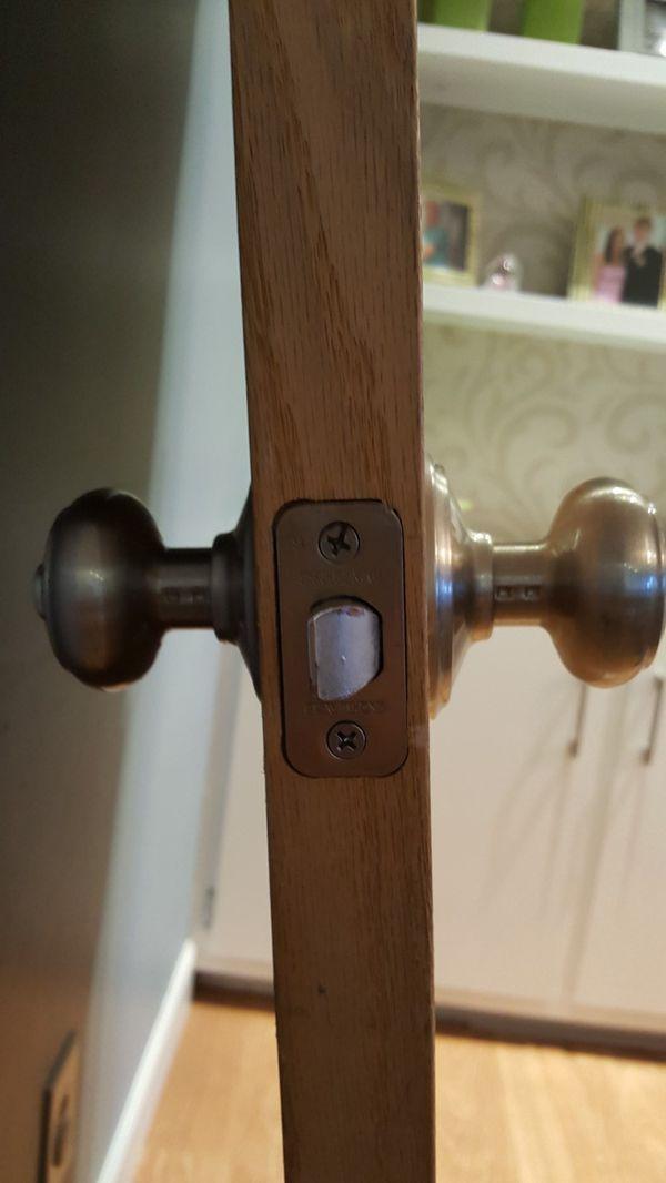 Solid Core Slab Door