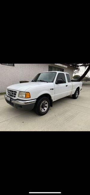 2002 XLT Ford Ranger for Sale in Bellflower, CA