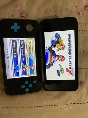 2DS with 16 games for Sale in Burke, VA