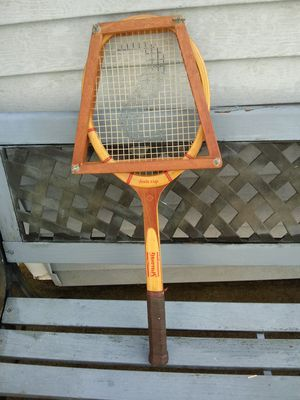 Spalding tennis racket for Sale in West Haven, CT