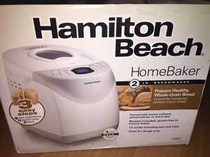 Home baker bread maker for Sale in Old Hickory, TN