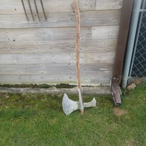 Viking Style Ax for Sale in Washington, PA