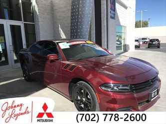 2019 Dodge Charger for Sale in Las Vegas,  NV