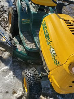 riding mower for Sale in Lancaster,  OH
