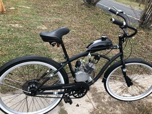 Gas powered bike for Sale in Quitman, TX