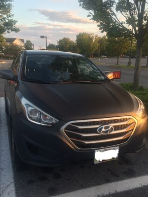 2014 Hyundai Tucson GLS for Sale in Silver Spring, MD