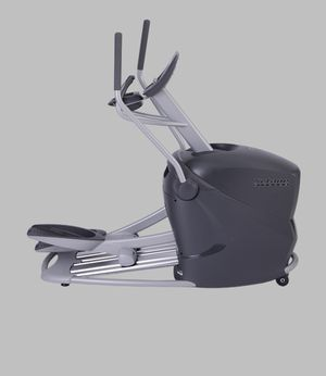 Q35x cross-training standing home elliptical machine for Sale in Wenatchee, WA