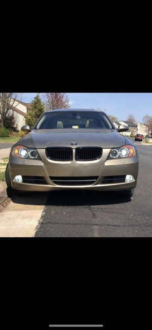 BMW E90 HEADLIGHTS - PAIR for Sale in Manassas, VA