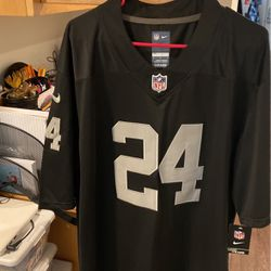 Las Vegas Raiders Jersey for Sale in San Marcos,  CA