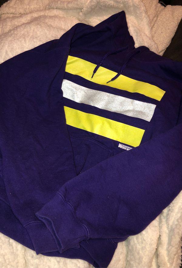 Washington Workwear Sweatshirt
