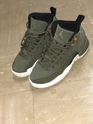 Jordan 12's for Sale in Detroit, MI