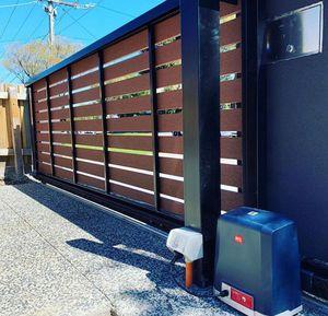 Sliding gate opener, Porton electrico $1- $189 - $450 for Sale in Medley, FL