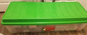 Iris Storage Container 4ft (empty) for Sale in Austin, TX