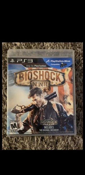 BioShock Infinite PS3 Game for Sale in New York, NY