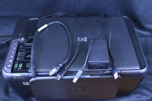 HP DESKJET F4580 for Sale in White Hall, WV