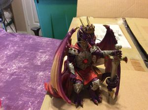 Dragon collectible statues for Sale in Fresno, CA