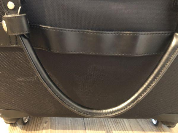 Samsonite Women's Spinner Briefcase