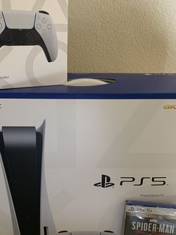 PlayStation 5 standard edition for Sale in Miami,  FL