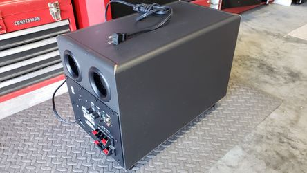 Polk audio powered sub woofer for Sale in Wall Township,  NJ